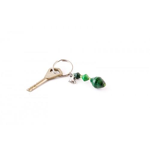 Barefoot avaimenperä