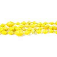 Yellow avainkaulanauha