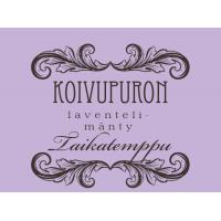Koivupuron laventeli-mänty Taikatemppu