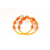 Spectrum Orange korvarenkaat