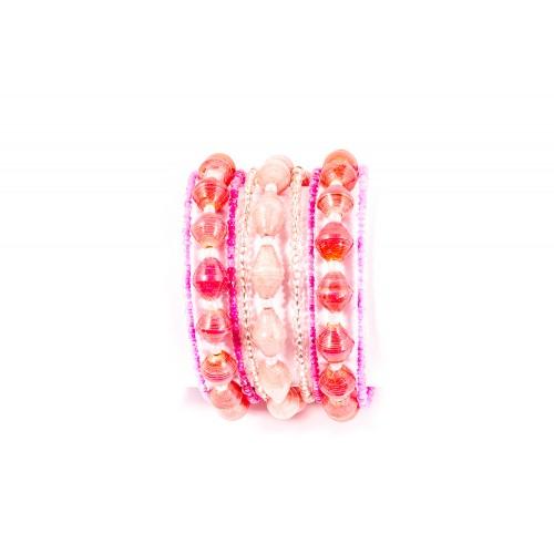 Double Pink rannekoru
